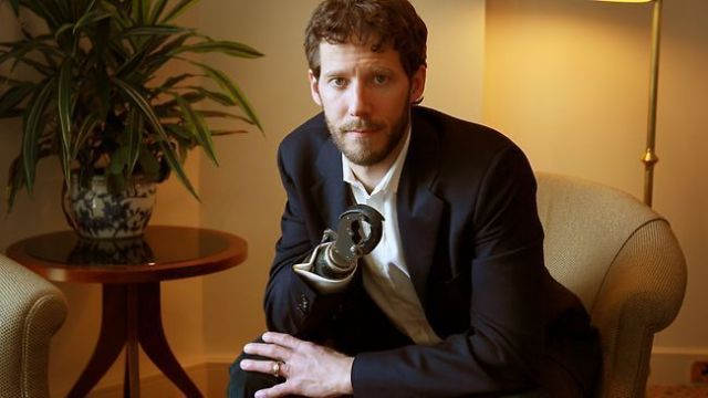 """Charges Against Aron Ralston Dropped: Spending An Hour With Aron Ralston Of """"127 Hours"""