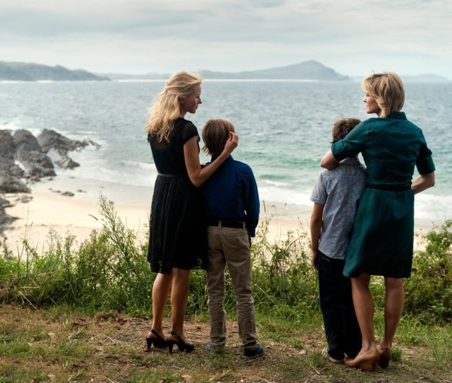 Watch  New Clips From Adore Starring Naomi Watts And Robin Wright