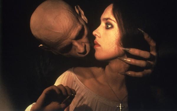 "On the Set of ""Nosferatu"""