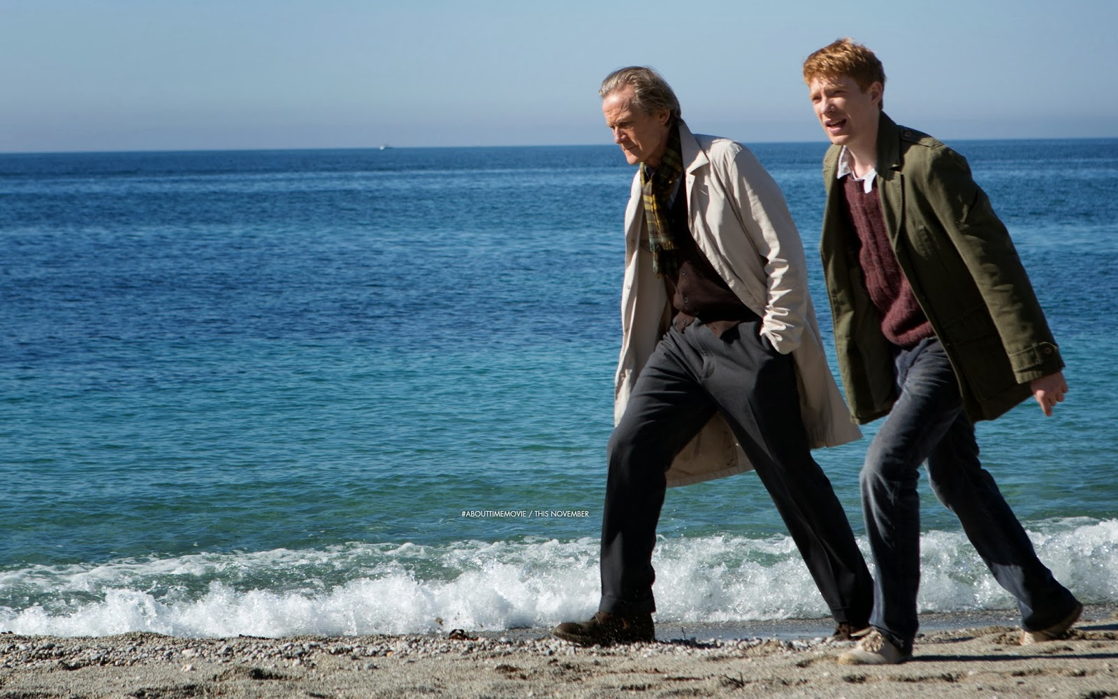 About Time Movie 2013 Quotes About Time Movie Poster 2013 About