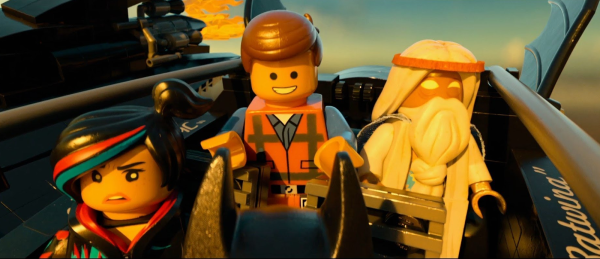 The Lego Movie, Still 1