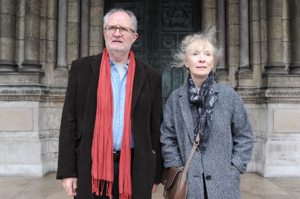Le Weekend Directed by Roger Michell Starring Lindsay Duncan and Jim Broadbent