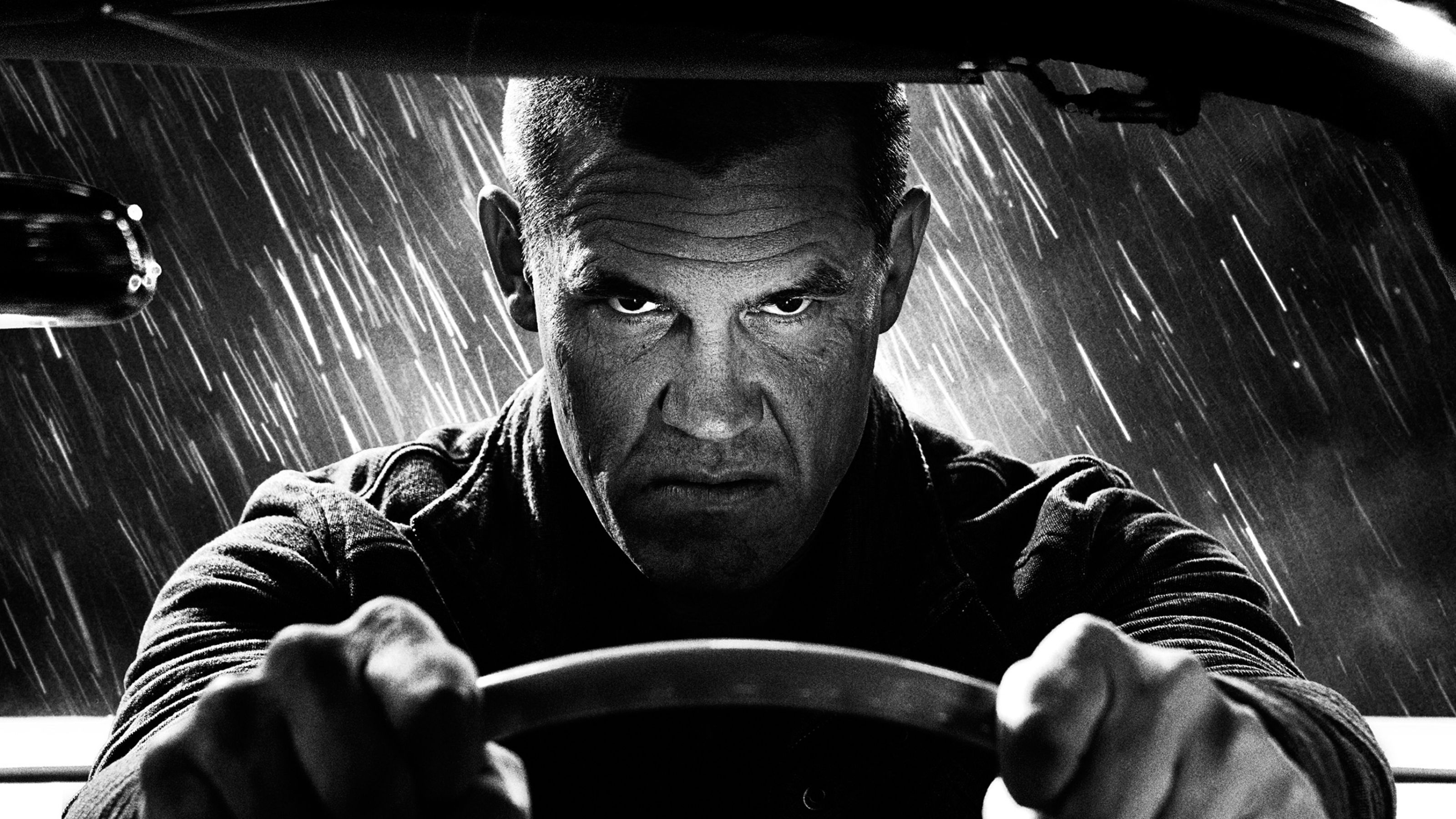 Sin City A Dame To Kill For What S Black And White And