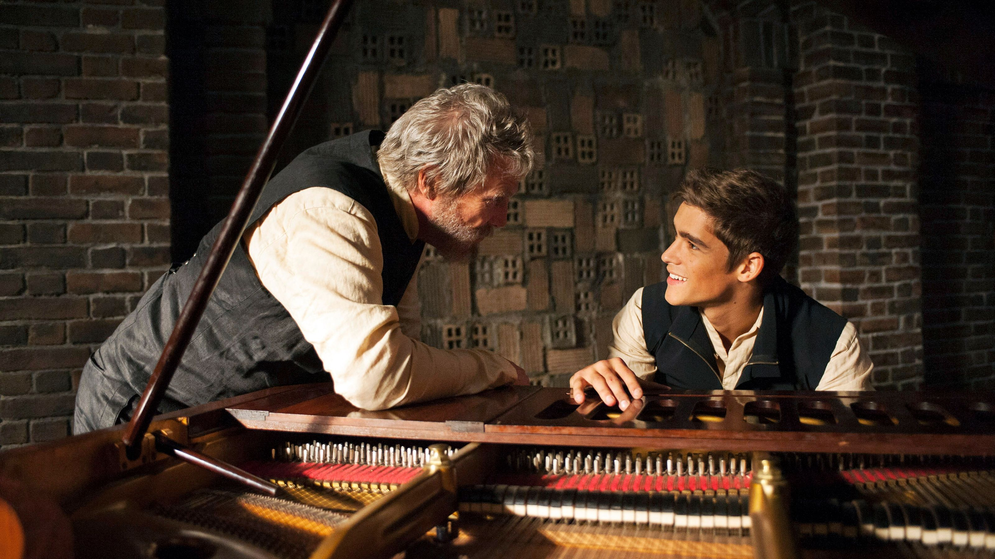 """""""The Giver"""": How could a movie about remembering be so"""
