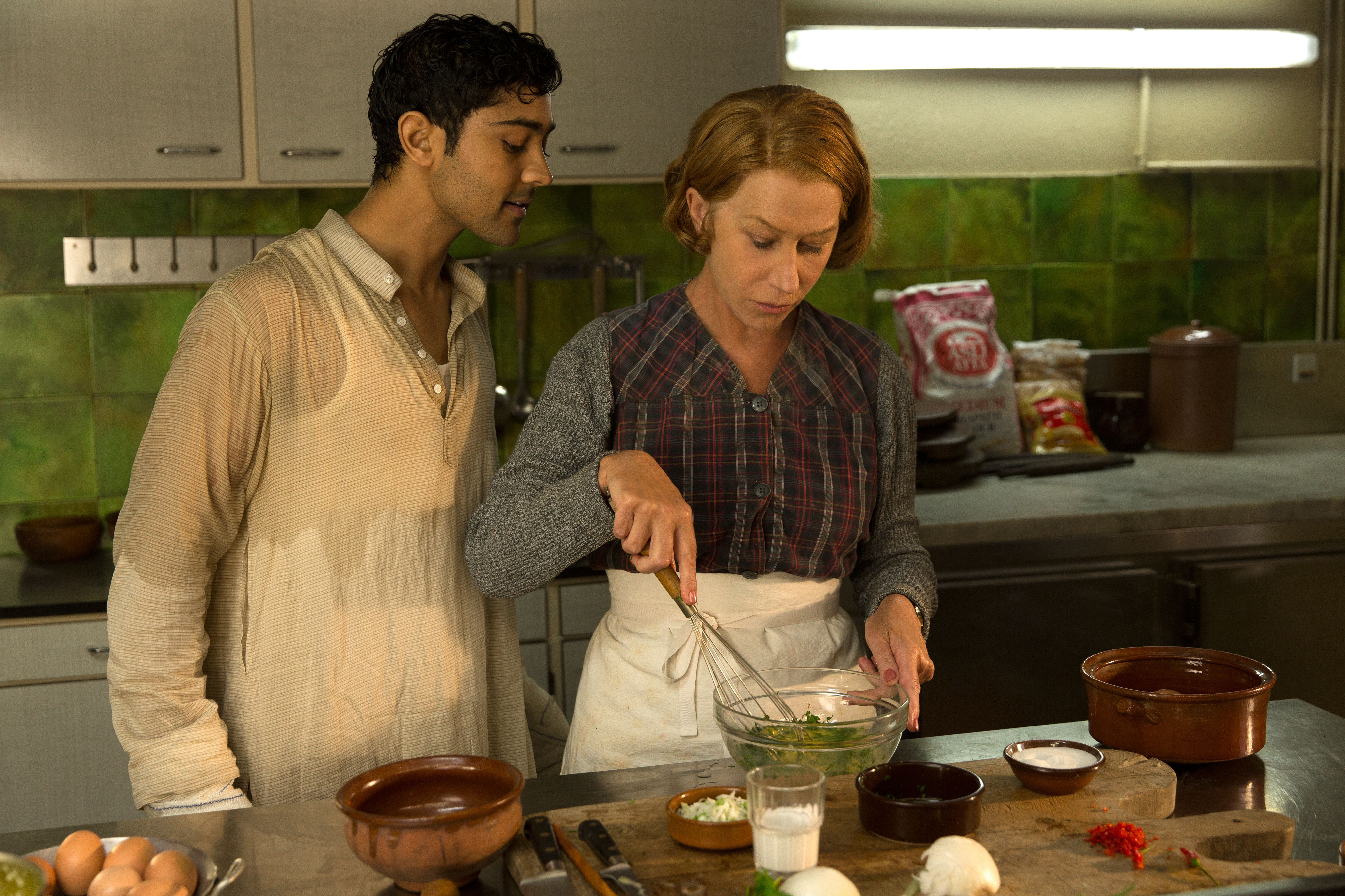 The hundred foot journey if only an indian restaurant was 100 feet the hundred foot journey forumfinder Images
