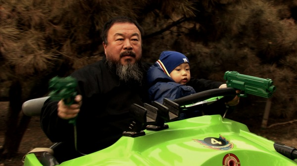 Ai Weiwei The Fake Case. Priority still (1)