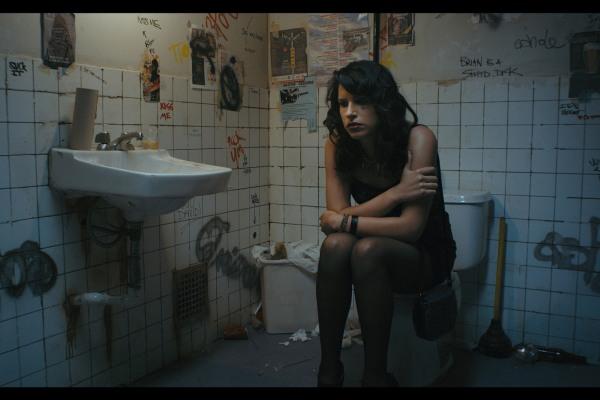 Appropriate Behavior - Film Still - Desiree Akhavan
