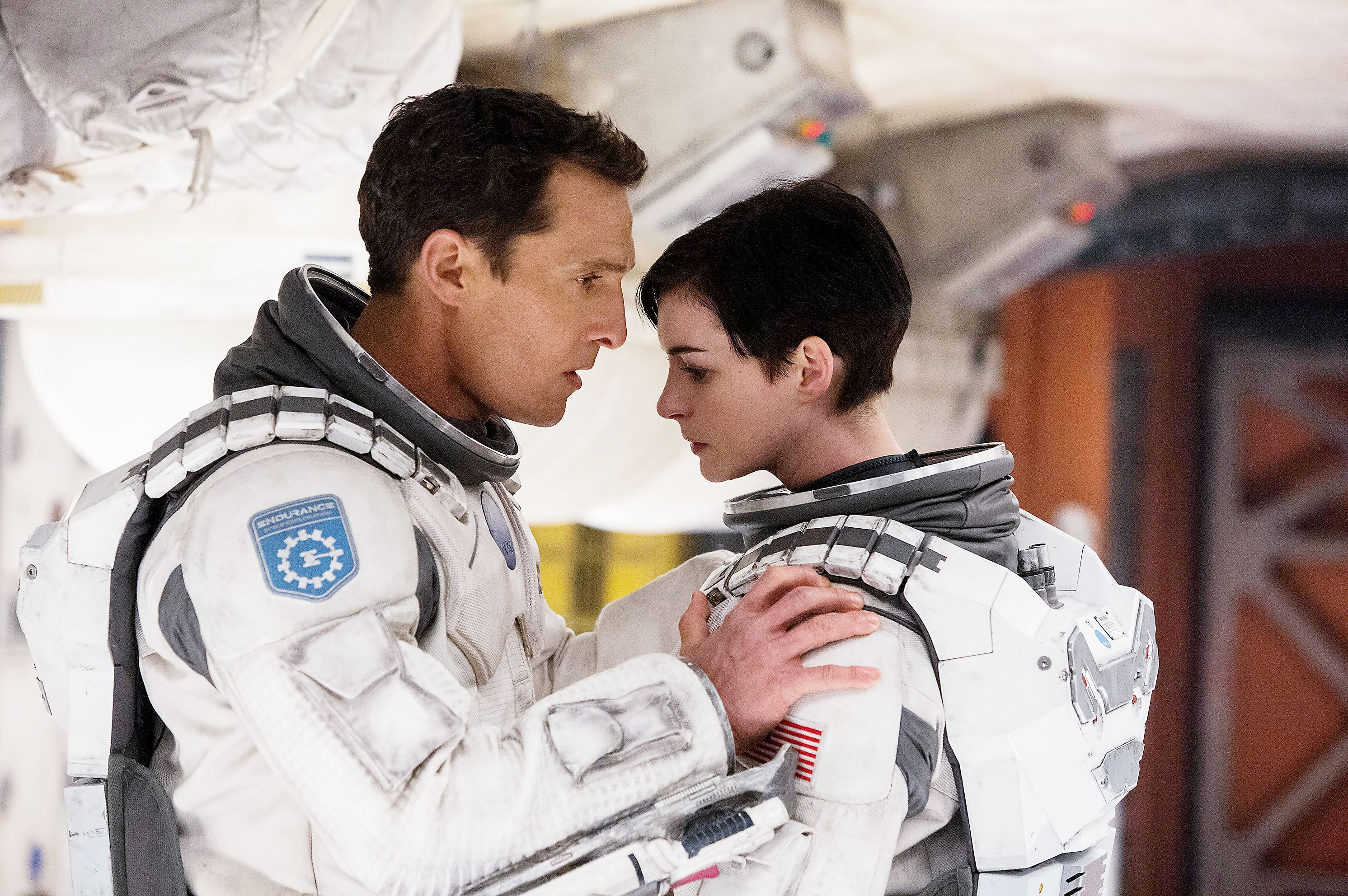 Interstellar A Space Odyssey Thats More 2010 Than