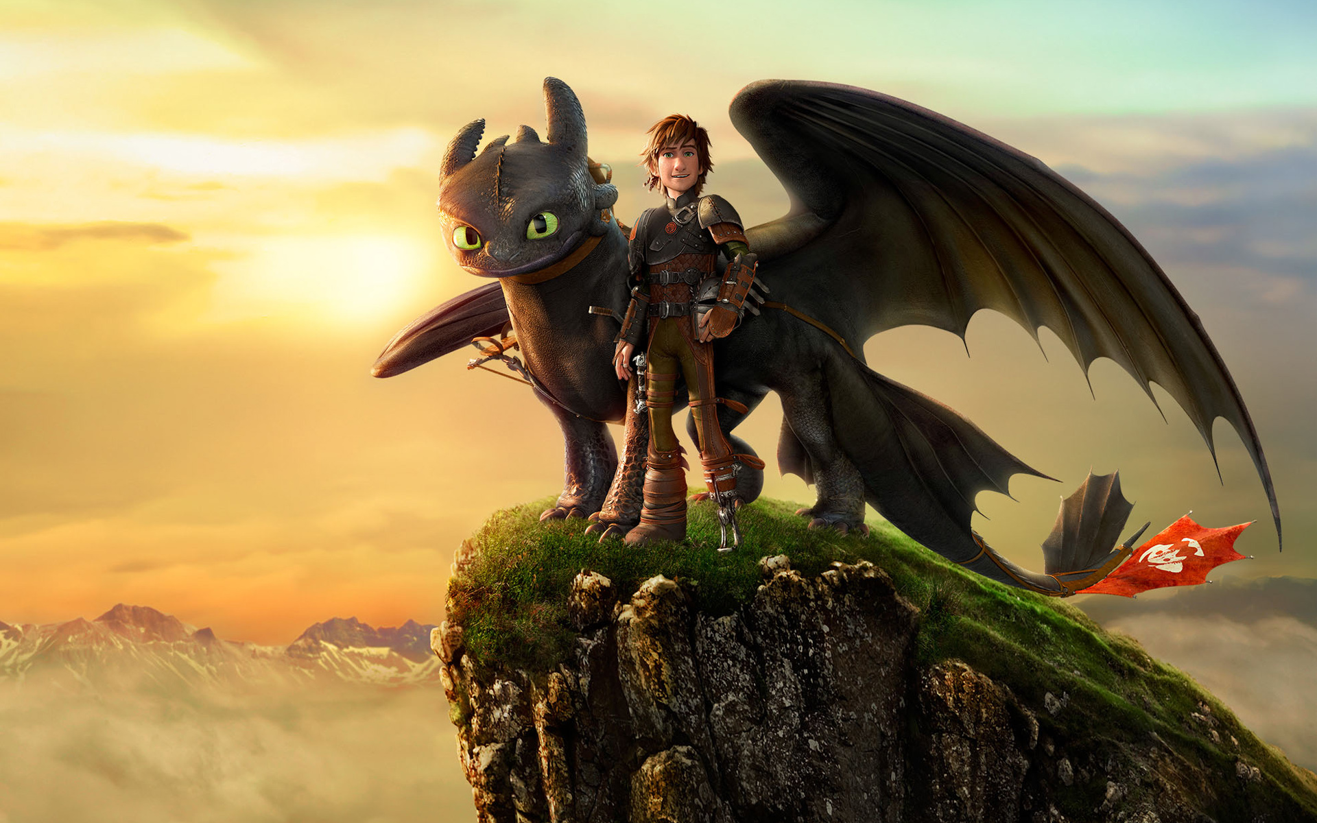Instant gratification how to train your dragon 2 and four other dragon2 ccuart Gallery