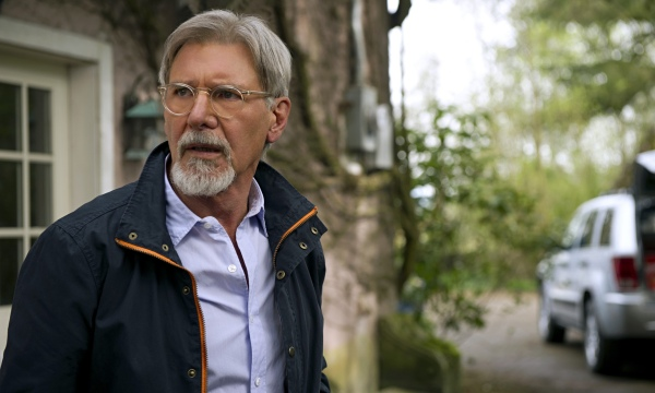 Harrison Ford The Age of Adaline