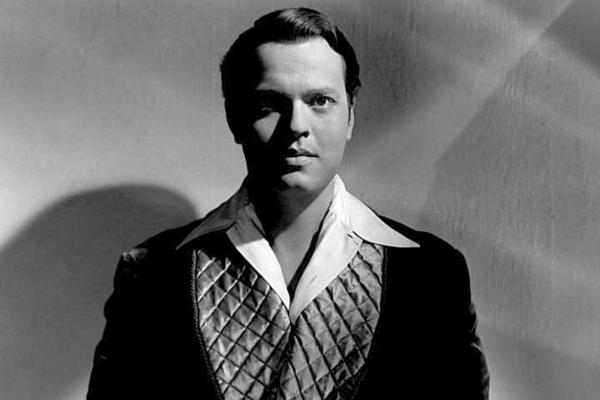 MAGICIAN - 2014 FILM STILL - Orson Welles - Photo Credit: Cohen Media Group