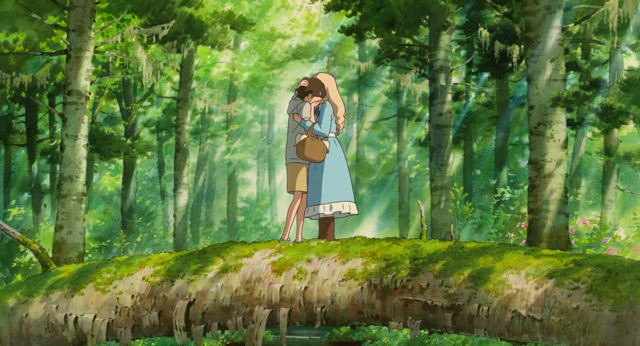 When Marnie Was There Studio Ghibli Says Farewell For
