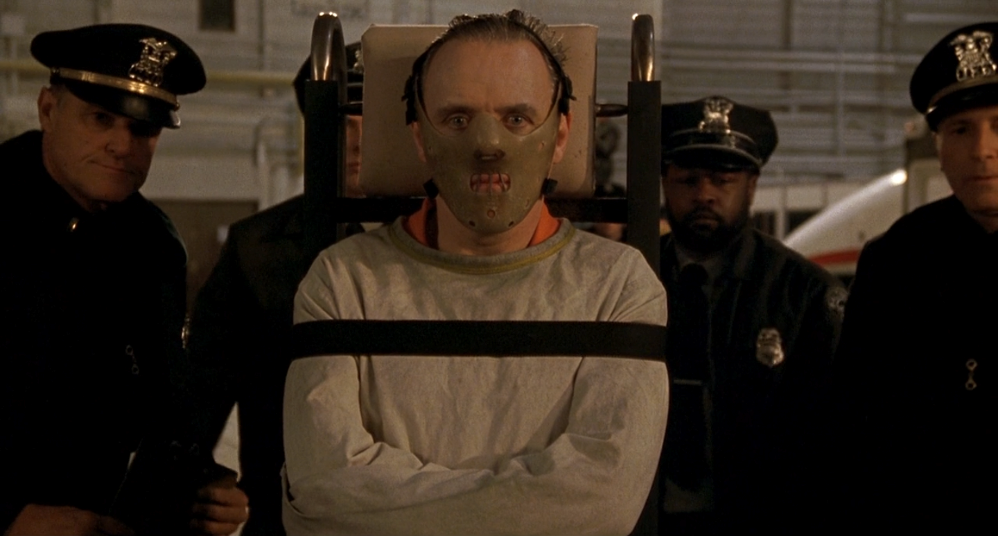 The Silence Of The Lambs Hannibal Threat